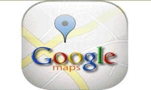 Mapa dojazdu do serwisu laptopów Acer