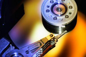 Odzyskiwanie danych z dysku Acer