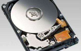 Wymiana Dysku w Laptopie Acer
