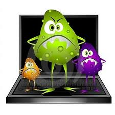 Usuwanie wirusów laptopa Acer
