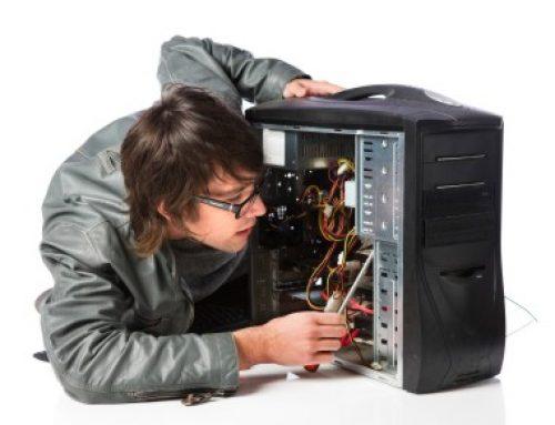 Naprawa Komputerów Stacjonarnych PC